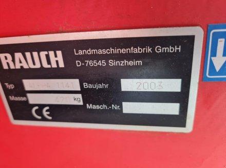 Düngerstreuer типа Rauch Alpha 1141, Gebrauchtmaschine в Aspach (Фотография 10)
