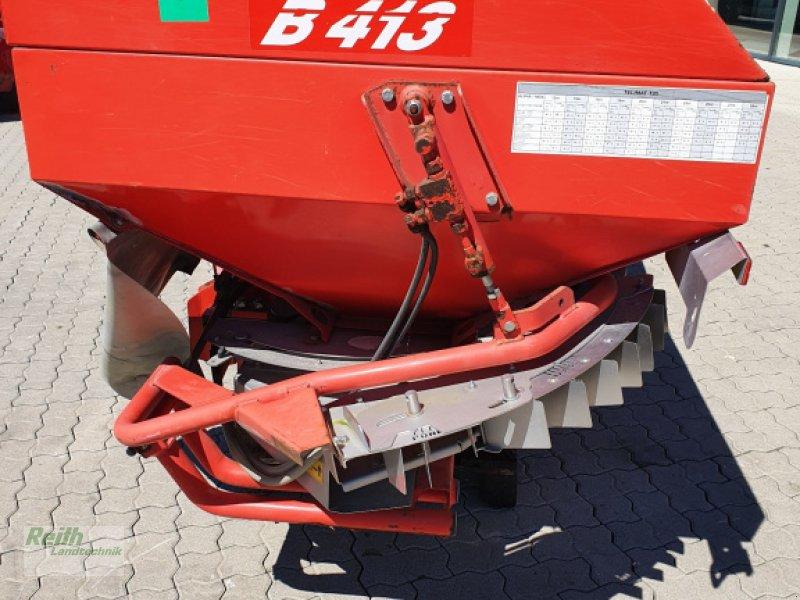 Düngerstreuer des Typs Rauch Alpha 1141, Gebrauchtmaschine in Langweid am Lech  (Bild 4)