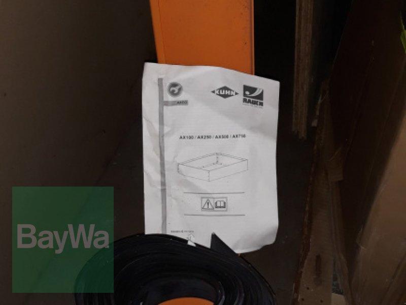 Düngerstreuer des Typs Rauch Axeo, Neumaschine in Marktoberdorf (Bild 2)