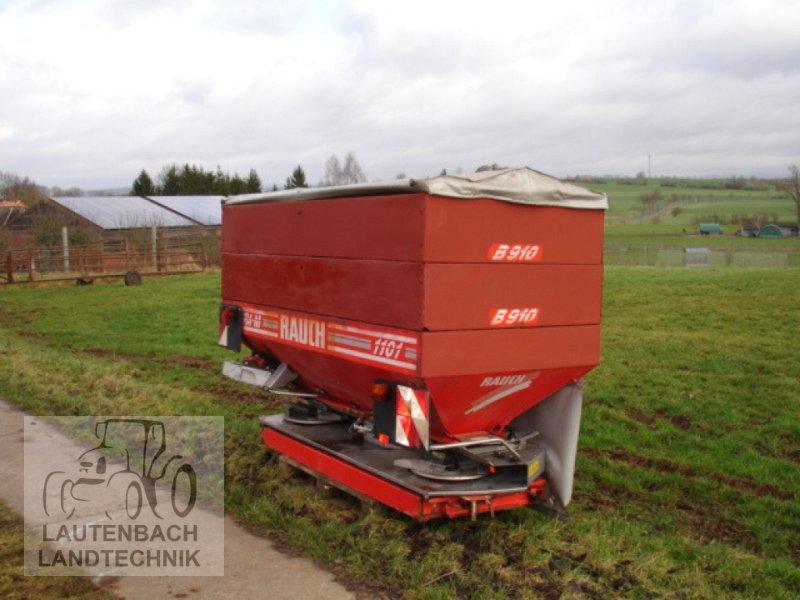 Düngerstreuer des Typs Rauch Axera 1101, Gebrauchtmaschine in Rollshausen (Bild 1)