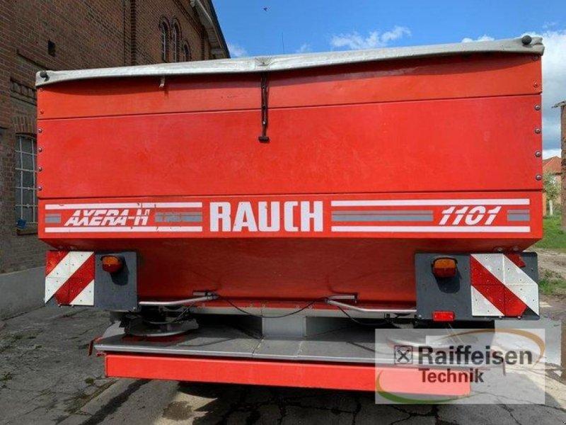 Düngerstreuer des Typs Rauch Axera-H 1101, Gebrauchtmaschine in Bad Oldesloe (Bild 1)