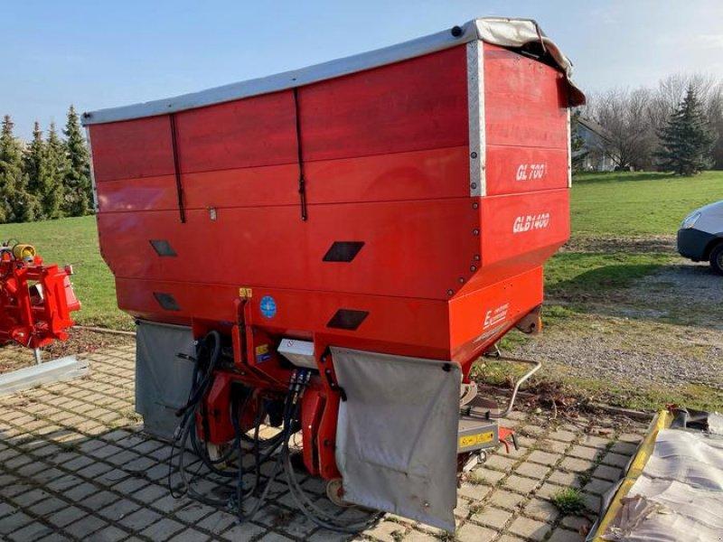 Düngerstreuer des Typs Rauch AXERA H EMC 1102 KS, Gebrauchtmaschine in Schladen (Bild 1)