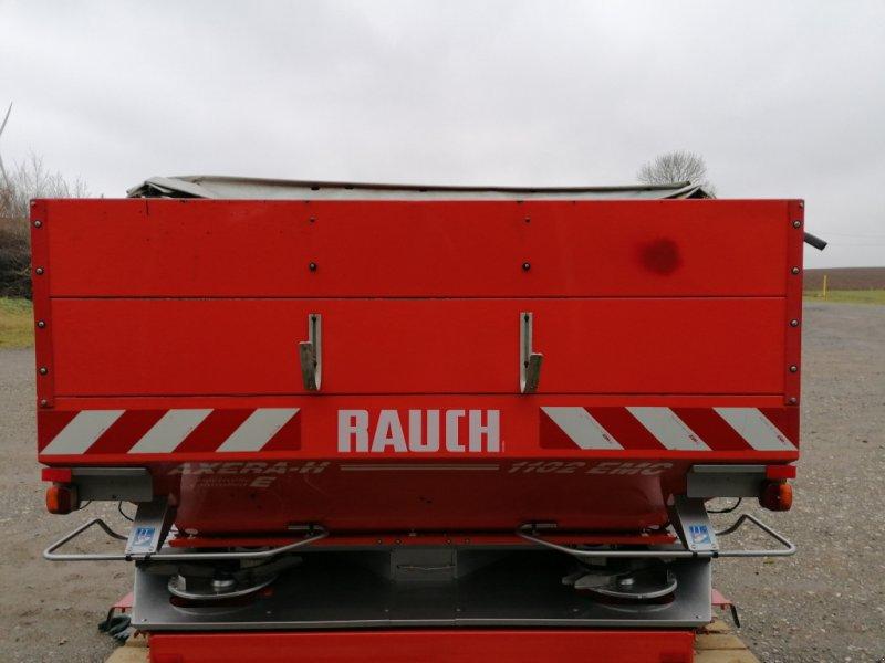 Düngerstreuer des Typs Rauch Axera H EMC 1102, Gebrauchtmaschine in Oettersdorf (Bild 1)