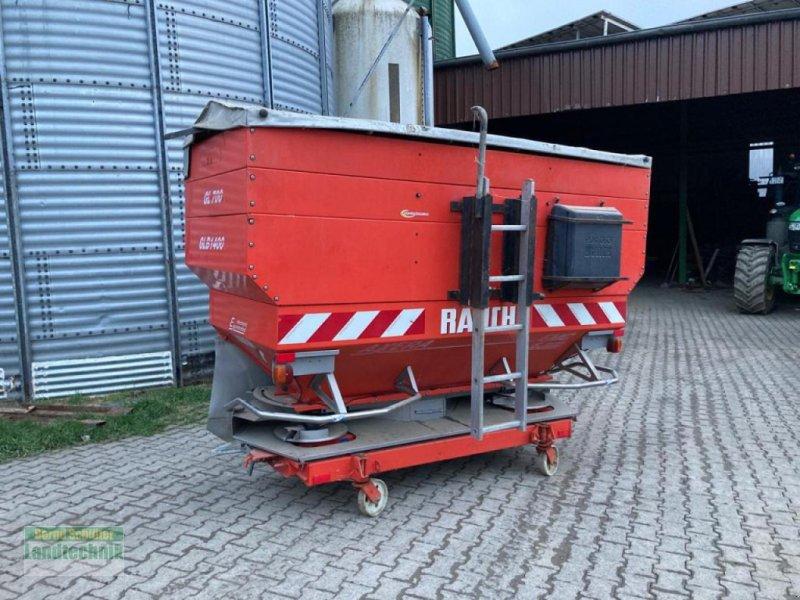 Düngerstreuer des Typs Rauch Axera H EMC, Gebrauchtmaschine in Büren (Bild 1)