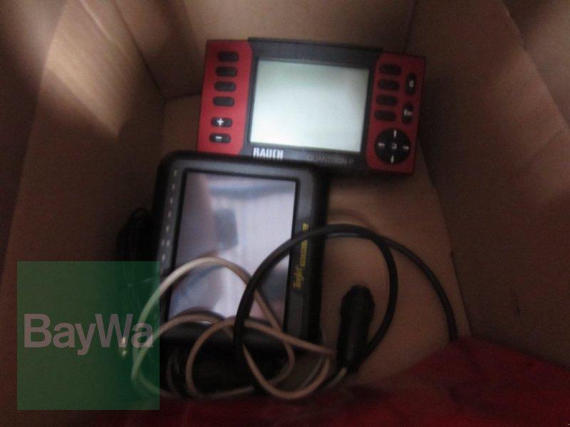 Düngerstreuer des Typs Rauch Axera H EMC, Gebrauchtmaschine in Großweitzschen  (Bild 2)