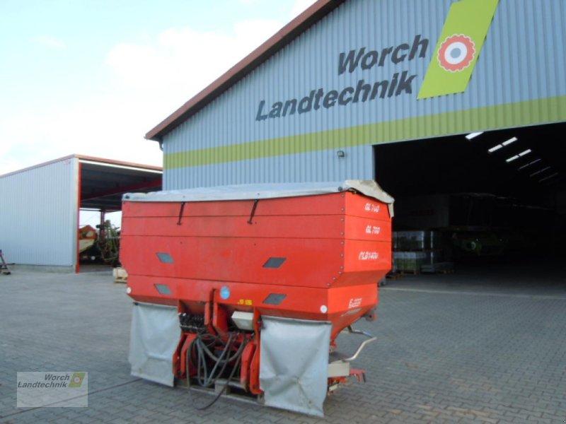 Düngerstreuer tip Rauch Axera H EMC, Gebrauchtmaschine in Schora (Poză 1)