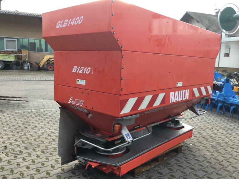 Düngerstreuer des Typs Rauch Axera H EMC, Gebrauchtmaschine in Bühl (Bild 1)