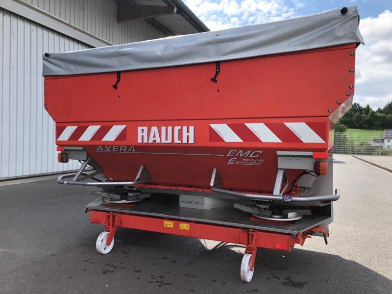 Düngerstreuer des Typs Rauch Axera H EMC, Gebrauchtmaschine in Osterburken (Bild 1)