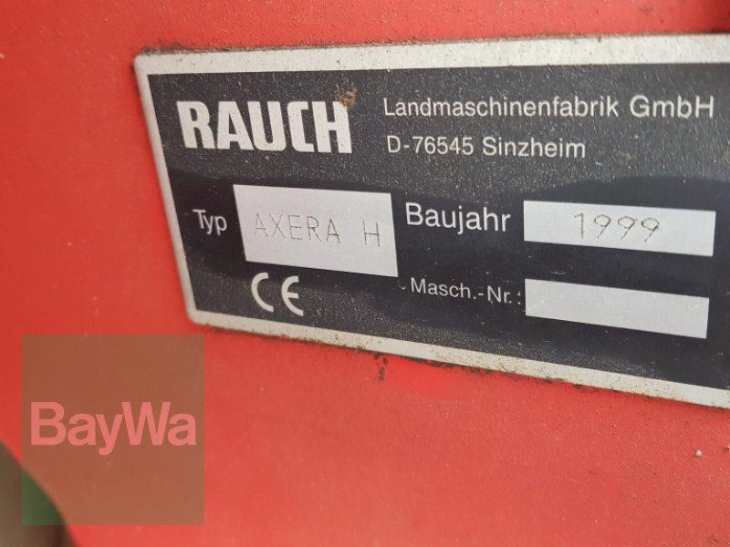 Düngerstreuer du type Rauch AXERA H, Gebrauchtmaschine en Bamberg (Photo 5)