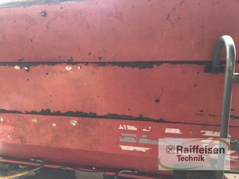 Düngerstreuer des Typs Rauch Axera H, Gebrauchtmaschine in Bad Oldesloe (Bild 5)
