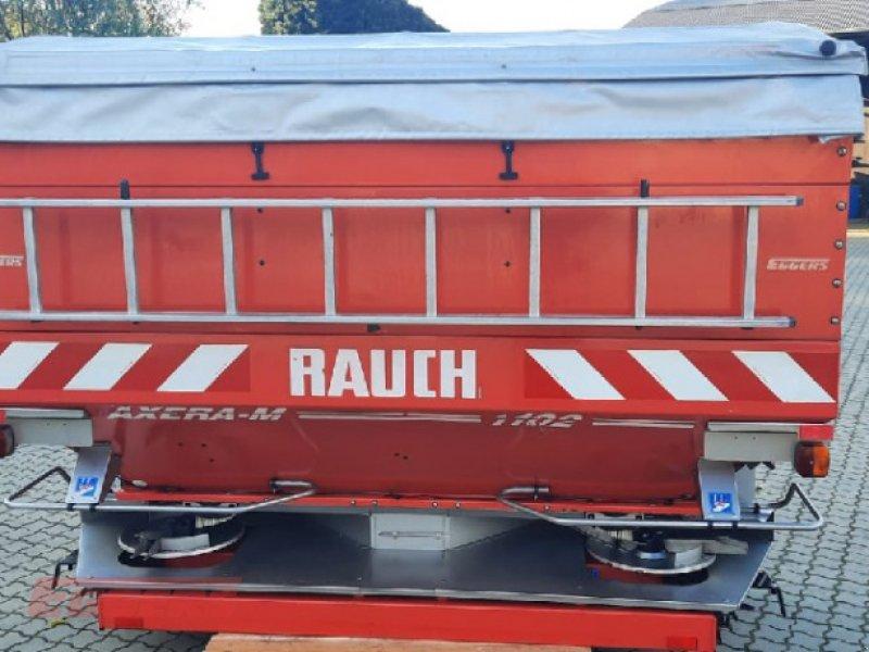 Düngerstreuer des Typs Rauch Axera M, Gebrauchtmaschine in Suhlendorf (Bild 1)