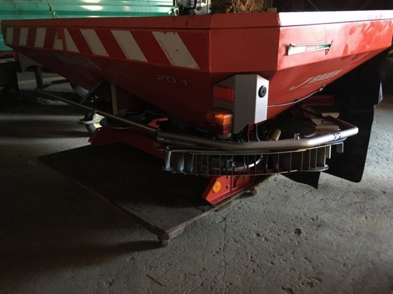 Düngerstreuer du type Rauch Axis 20.1 R, Gebrauchtmaschine en Straubing (Photo 3)