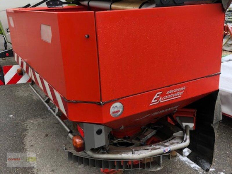 Düngerstreuer des Typs Rauch Axis 20.1, Gebrauchtmaschine in Langenau (Bild 1)