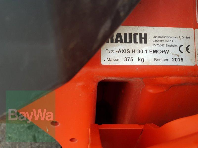 Düngerstreuer des Typs Rauch Axis 30.1  EMC +W, Gebrauchtmaschine in Bamberg (Bild 5)