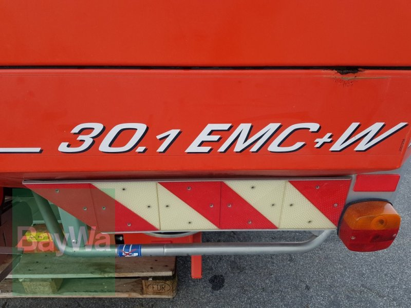 Düngerstreuer typu Rauch Axis 30.1 EMC + W, Gebrauchtmaschine v Bamberg (Obrázok 9)