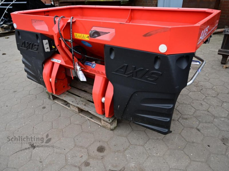 Düngerstreuer des Typs Rauch AXIS 30.1 R, Neumaschine in Marxen (Bild 1)