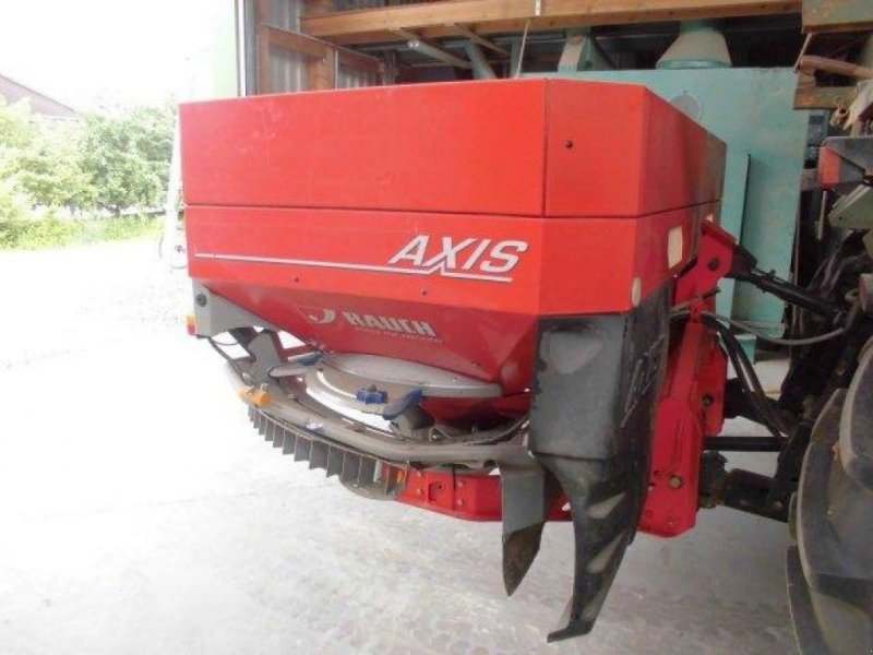 Düngerstreuer du type Rauch Axis 30.1 W, Gebrauchtmaschine en Marktheidenfeld (Photo 2)
