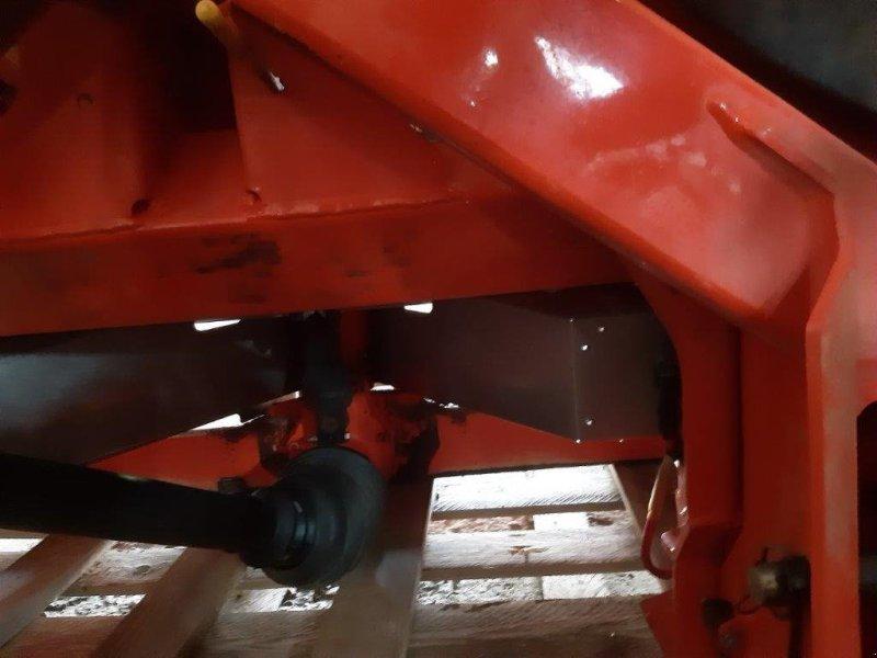 Düngerstreuer du type Rauch Axis 30.1 W, Gebrauchtmaschine en Marktheidenfeld (Photo 3)
