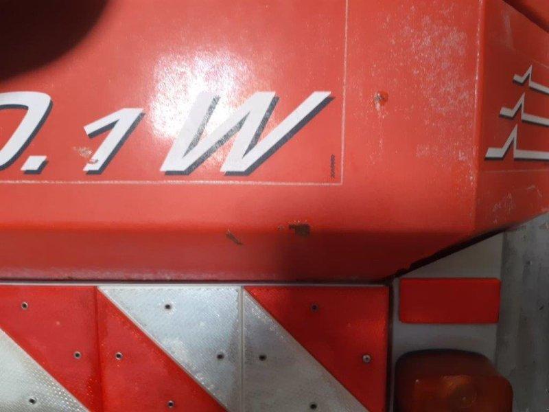 Düngerstreuer du type Rauch Axis 30.1 W, Gebrauchtmaschine en Marktheidenfeld (Photo 10)