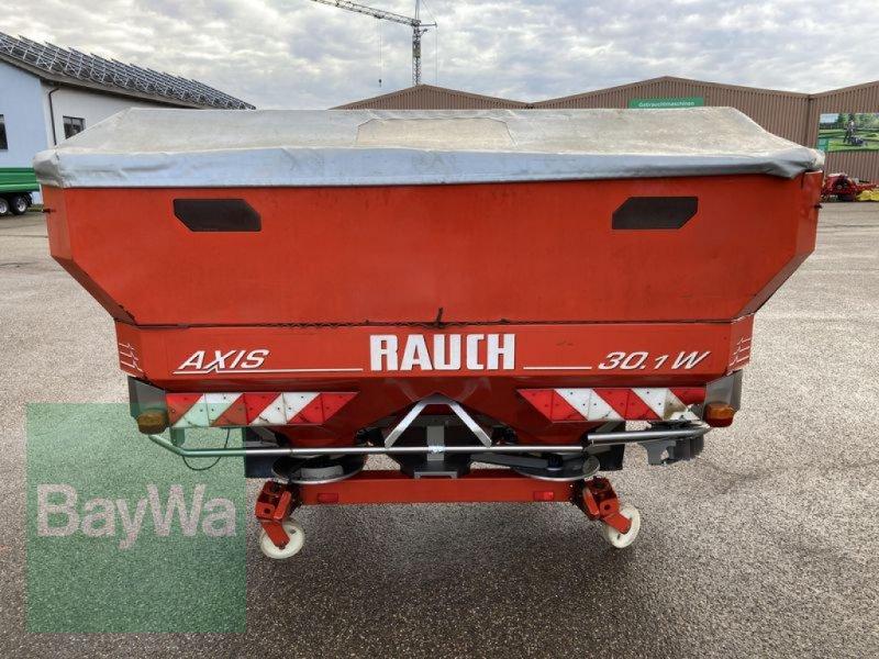 Düngerstreuer des Typs Rauch Axis 30.1 W, Gebrauchtmaschine in Obertraubling (Bild 1)