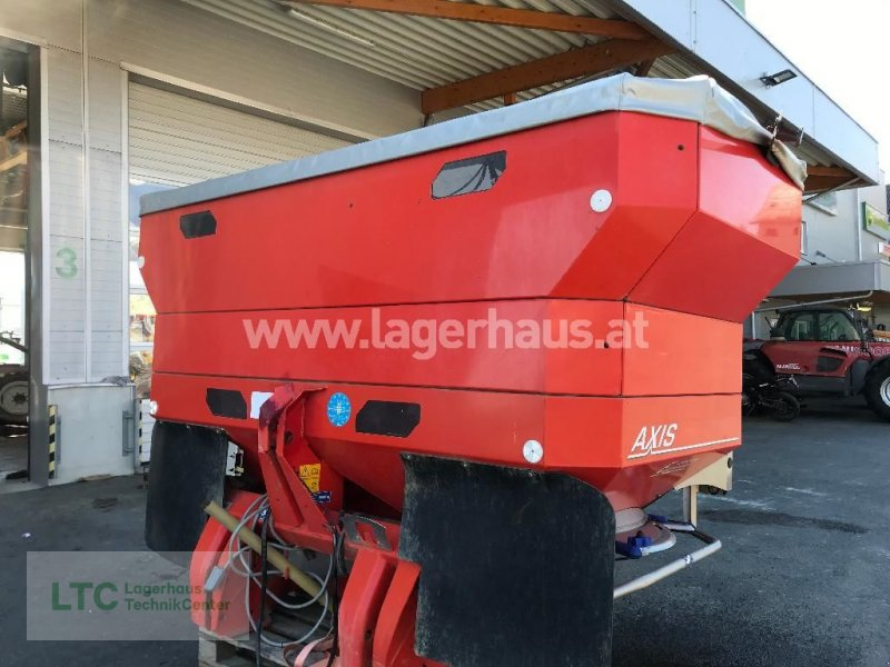 Düngerstreuer des Typs Rauch AXIS 30.1, Gebrauchtmaschine in Großpetersdorf (Bild 1)