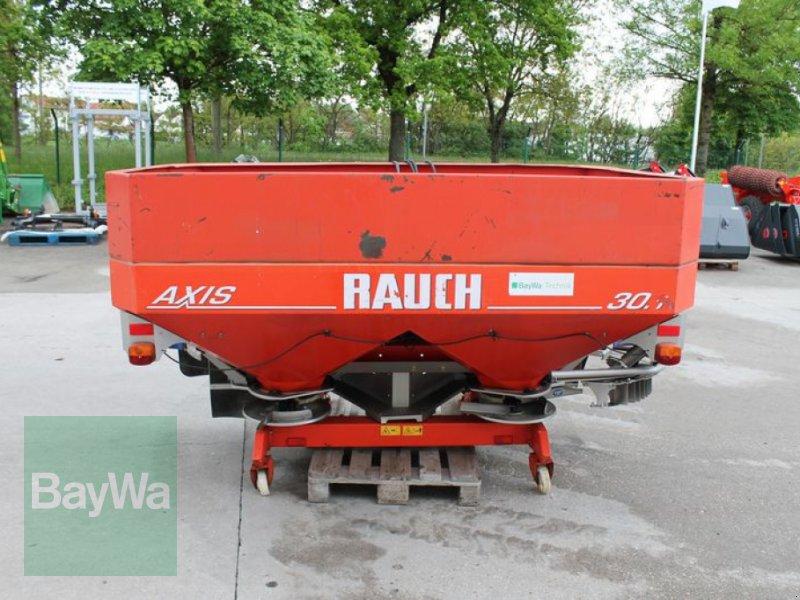 Düngerstreuer des Typs Rauch AXIS 30.1, Gebrauchtmaschine in Straubing (Bild 6)