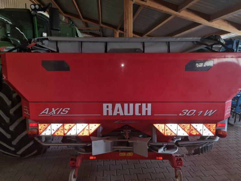 Düngerstreuer tip Rauch Axis 30.1, Gebrauchtmaschine in Aub (Poză 1)