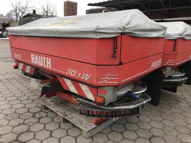 Düngerstreuer des Typs Rauch AXIS 30.1W, Gebrauchtmaschine in Marxen (Bild 1)