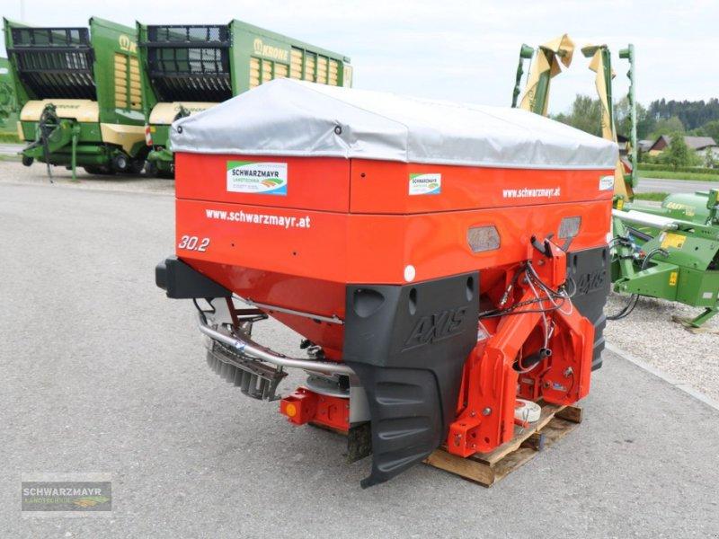 Düngerstreuer des Typs Rauch AXIS 30.2 EMC+W ISOBUS, Gebrauchtmaschine in Gampern (Bild 2)