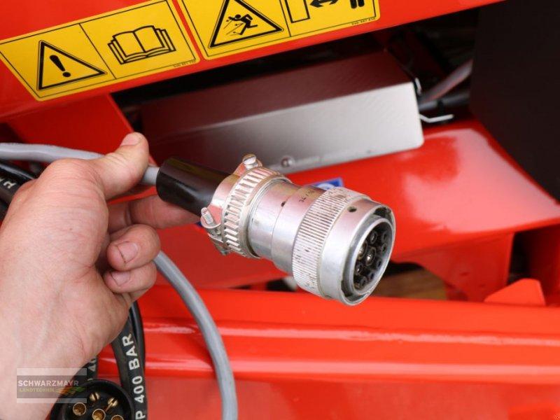 Düngerstreuer des Typs Rauch AXIS 30.2 EMC+W ISOBUS, Gebrauchtmaschine in Gampern (Bild 8)