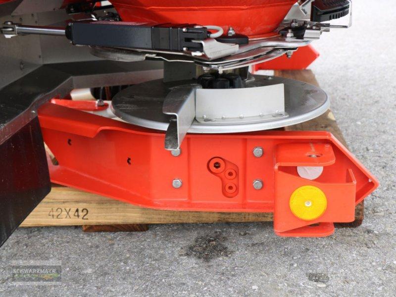 Düngerstreuer des Typs Rauch AXIS 30.2 EMC+W ISOBUS, Gebrauchtmaschine in Gampern (Bild 5)