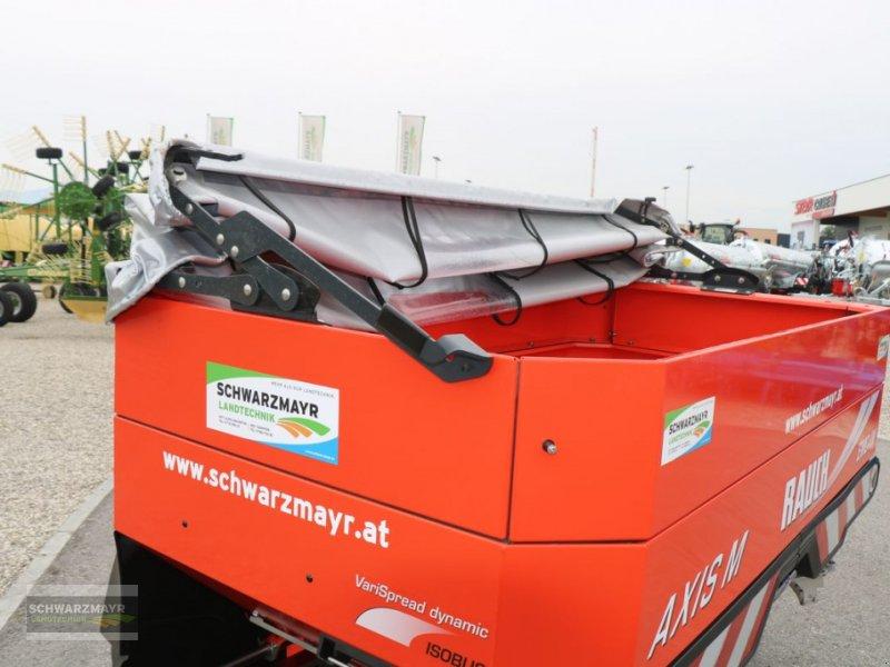 Düngerstreuer des Typs Rauch AXIS 30.2 EMC+W ISOBUS, Gebrauchtmaschine in Gampern (Bild 11)