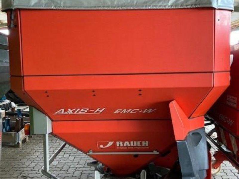 Düngerstreuer des Typs Rauch Axis 50.1 EMC+W, Gebrauchtmaschine in Ilsede-Gadenstedt (Bild 1)