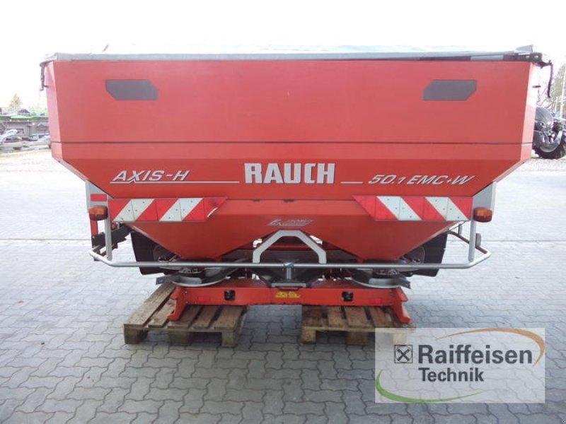 Düngerstreuer des Typs Rauch Axis 50.1, Gebrauchtmaschine in Eckernförde (Bild 1)