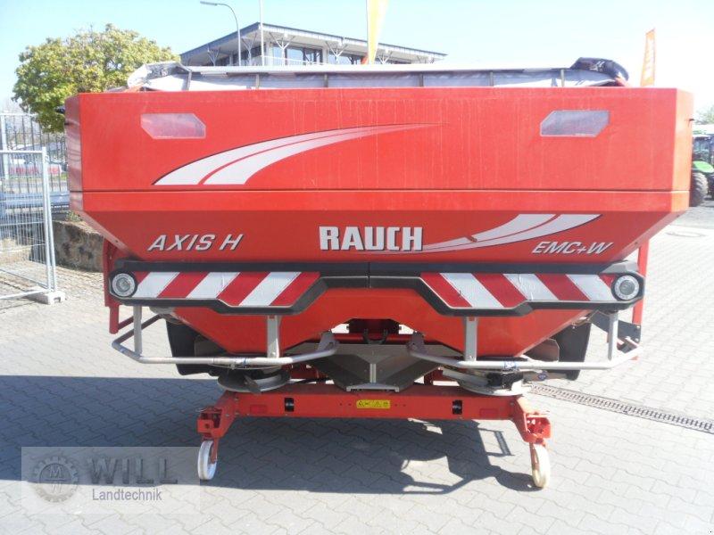 Düngerstreuer des Typs Rauch Axis 50.2 H, Gebrauchtmaschine in Rudendorf (Bild 1)