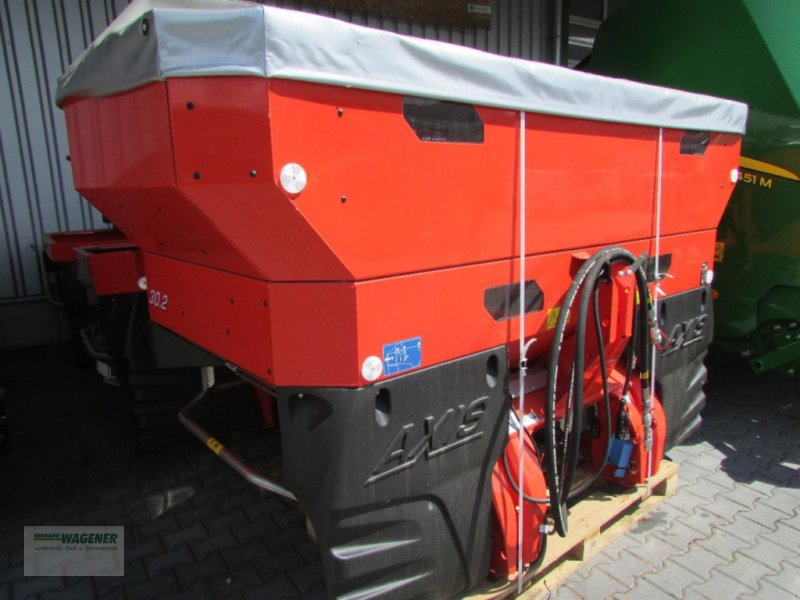 Düngerstreuer типа Rauch Axis H 30.2/40.2 EMC, Neumaschine в Bad Wildungen-Wega (Фотография 1)