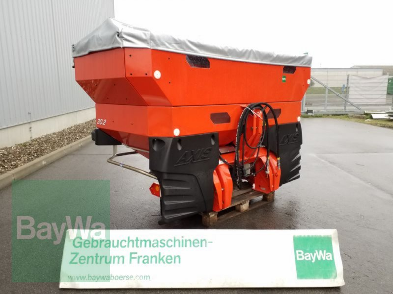 Photo Rauch AXIS-H 30.2 EMC DYNAMIC ISOBUS