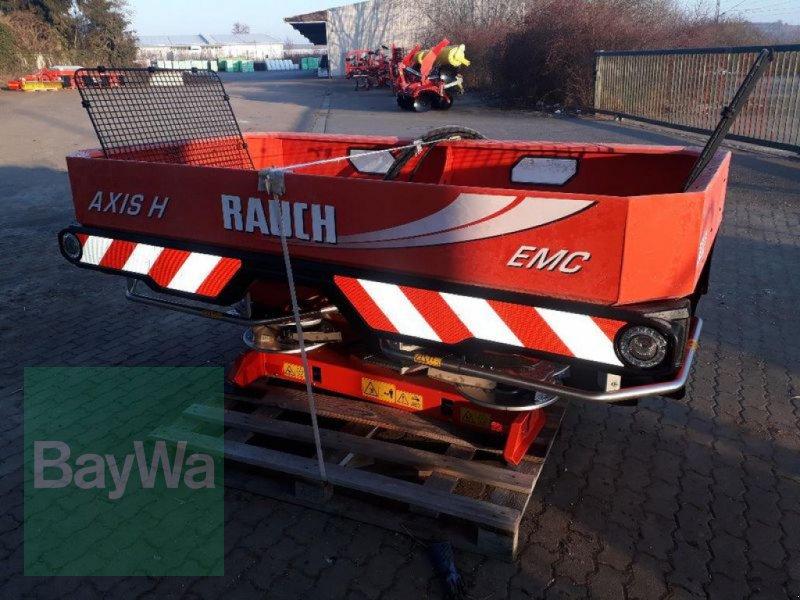 Düngerstreuer typu Rauch AXIS-H 30.2 EMC PRO ISOBUS RAU, Neumaschine v Moettingen (Obrázok 2)