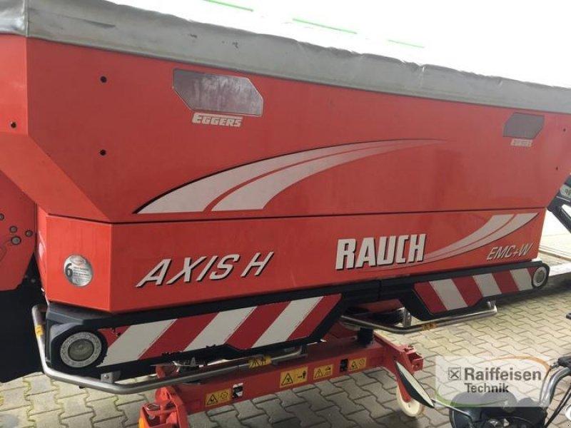 Düngerstreuer des Typs Rauch Axis H 30.2 EMC+W, Gebrauchtmaschine in Müden/Aller (Bild 1)
