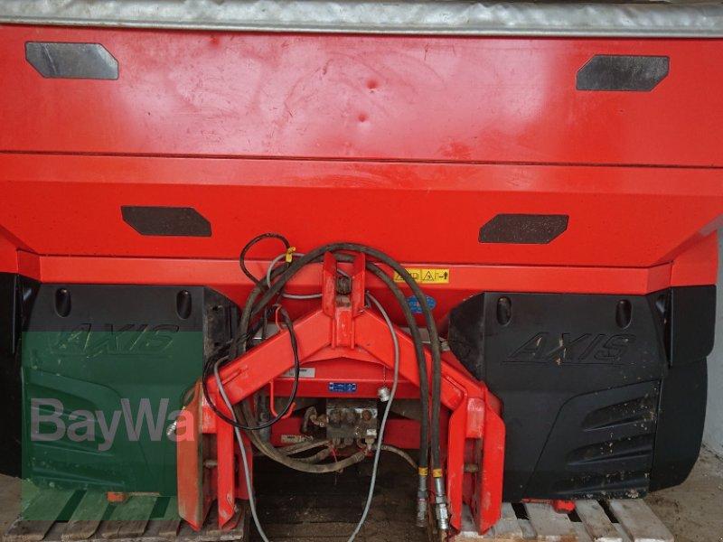 Düngerstreuer des Typs Rauch Axis-H 50.1 EMC-W mit SC& VRC, Gebrauchtmaschine in Weißenburg (Bild 3)