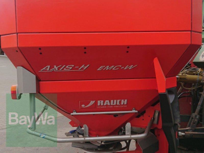 Düngerstreuer des Typs Rauch Axis-H 50.1 EMC-W mit SC& VRC, Gebrauchtmaschine in Weißenburg (Bild 4)