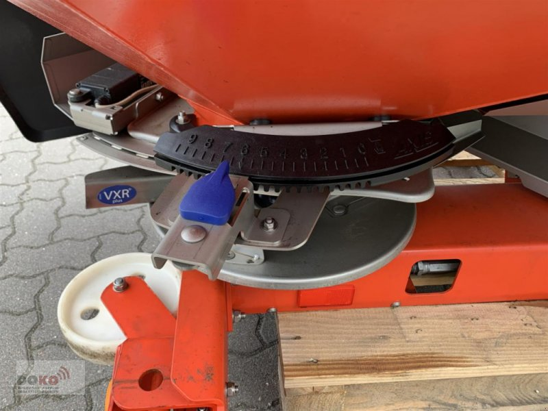 Düngerstreuer des Typs Rauch Axis-H 50.1 EMC+W, Gebrauchtmaschine in Schoenberg (Bild 4)