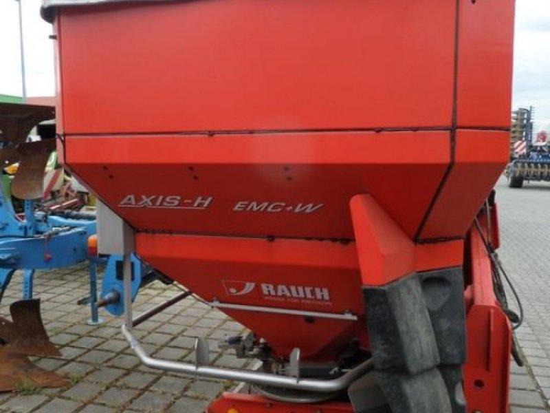 Düngerstreuer des Typs Rauch AXIS-H 50.1 EMC+W, Gebrauchtmaschine in Barsinghausen-Göxe (Bild 3)