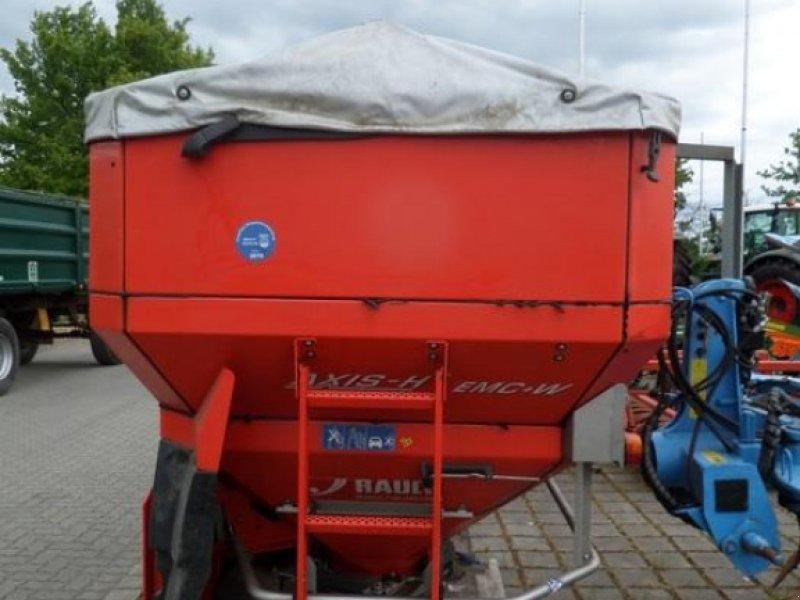 Düngerstreuer des Typs Rauch AXIS-H 50.1 EMC+W, Gebrauchtmaschine in Barsinghausen-Göxe (Bild 6)