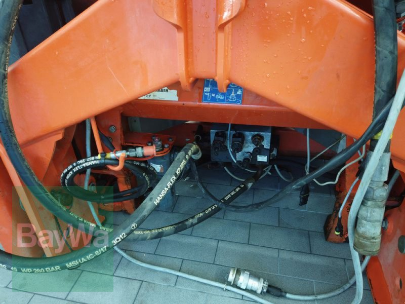 Düngerstreuer typu Rauch AXIS H 50.1 EMC+W, Gebrauchtmaschine v Manching (Obrázok 8)