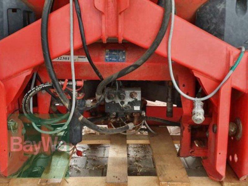 Düngerstreuer des Typs Rauch AXIS H 50.1 EMC+W, Gebrauchtmaschine in Großweitzschen  (Bild 4)