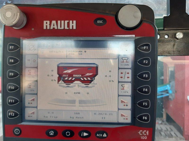 Düngerstreuer des Typs Rauch AXIS H 50.1 EMC, Gebrauchtmaschine in Tiddische (Bild 2)