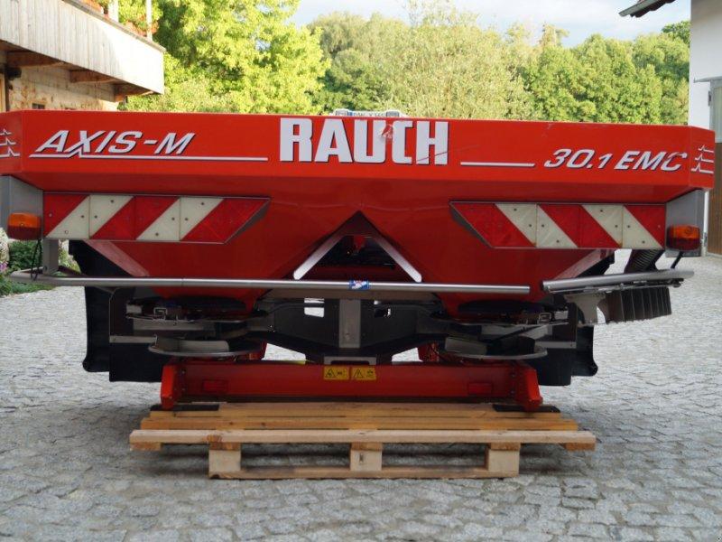 Düngerstreuer типа Rauch Axis M 30.1 EMC, Gebrauchtmaschine в Dietersburg (Фотография 2)
