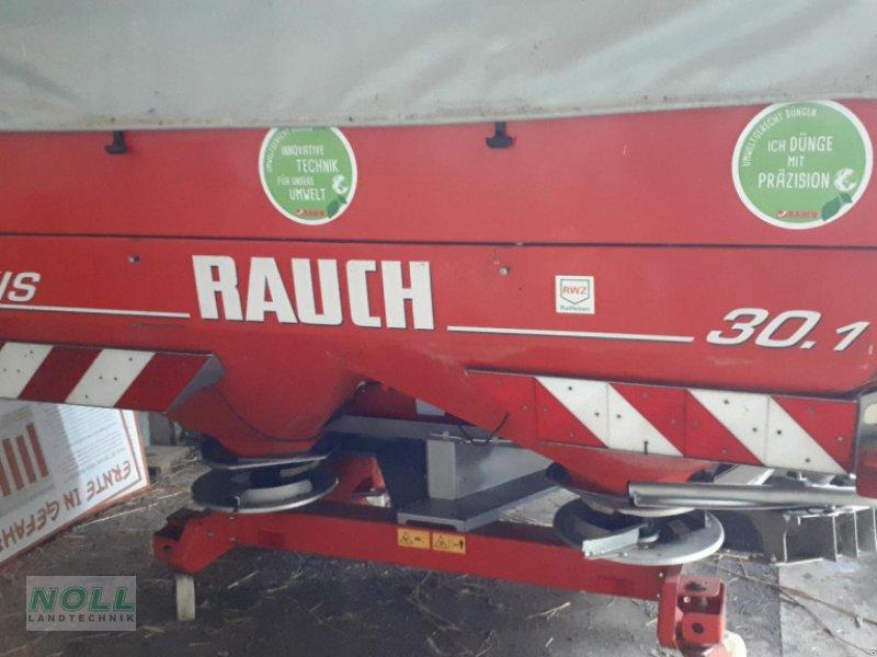 Düngerstreuer des Typs Rauch Axis M 30.1, Gebrauchtmaschine in Limburg (Bild 1)