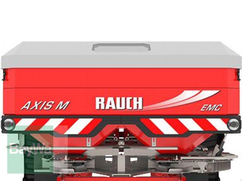Düngerstreuer des Typs Rauch AXIS-M 30.2 EMC+W DYNAMIC, Neumaschine in Weiden i.d.Opf. (Bild 2)